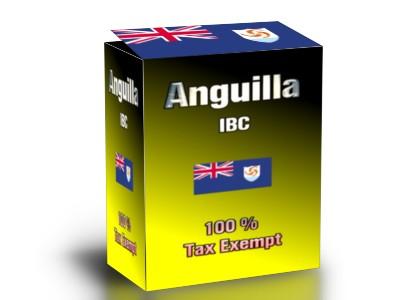 Anguilla IBC