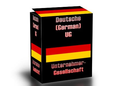 German UG (Mini-GmbH)