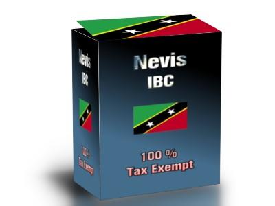 Nevis IBC
