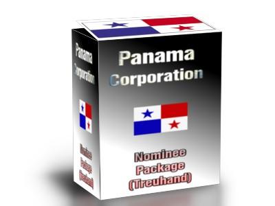 Panama Corporation