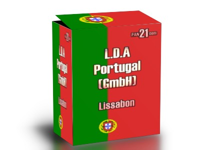 Portugal LDA